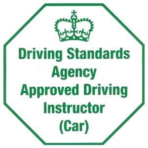 Driving Standards Agency logo