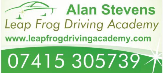 Alan's Driving Academy